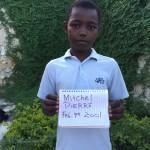 Mitchel Pierre
